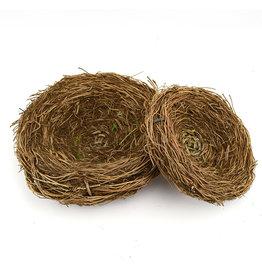 Serrv Natural Nests - Large