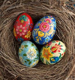 Serrv Kashmiri Eggs