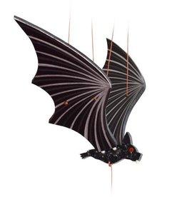 Tulia Artisans Flying Bat Mobile
