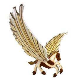 Tulia Artisans Horse Flying Mobile