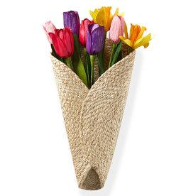 Serrv Adhara Hanging Vase
