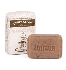 Ten Thousand Villages Coffee Ground Exfoliating Soap