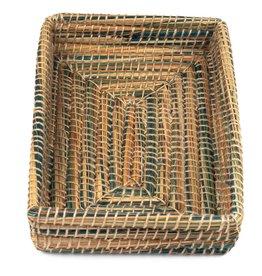 Ten Thousand Villages Casserole Dish Kaisa Basket