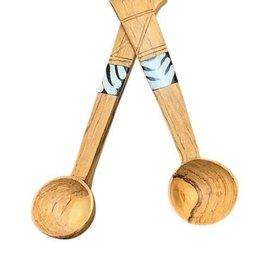 Harkiss Designs Wooden Coffee Scoops