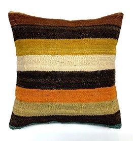 Bunyaad Pakistan Kilim Pillow