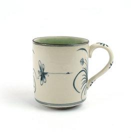 Serrv Dragonfly Mug
