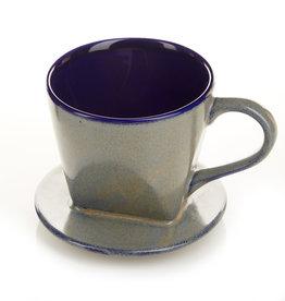 Serrv Farmhouse Pour-Over Coffee Maker