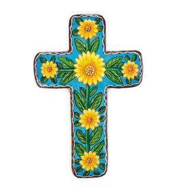 Serrv Meadow Cross