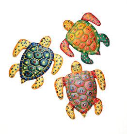 Serrv Sea Turtles Wall Art
