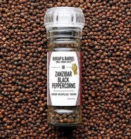 Burlap & Barrel Zanzibar Black Peppercorns