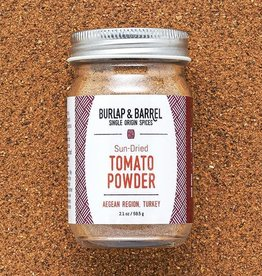 Burlap & Barrel Sun-Dried Tomato Powder