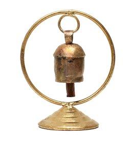 Mira Fair Trade Zen Bell Stand