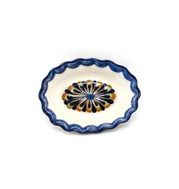 Lucia's Imports Oval Tapas Dipping Bowl