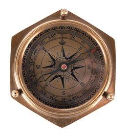 Ten Thousand Villages Compass & Calendar