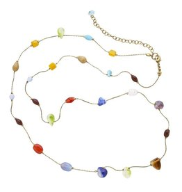 Ten Thousand Villages One Strand Wonder Necklace