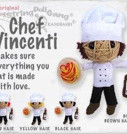 Kamibashi Chef Vincenti - Boy