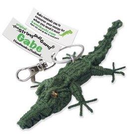 Kamibashi Gabe the Gator - Green