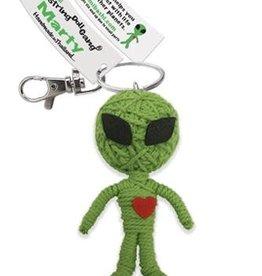 Kamibashi Marty the Alien