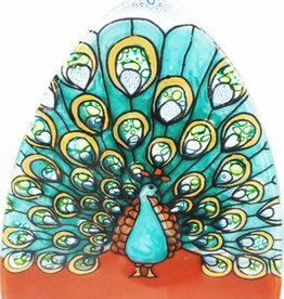 Pampeana Peacock Bird Nightlight