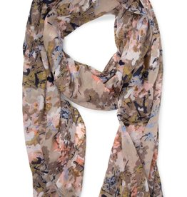Ten Thousand Villages Bloom Softly Scarf