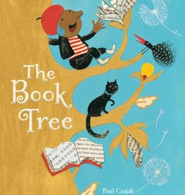 Barefoot Books The Book Tree hardcover picture book