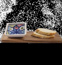 Sobremesa Small Rectangle Board for Square Dish