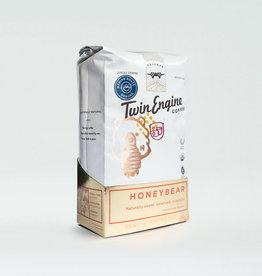 Twin Engine Honey Bear Reserve Coffee