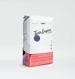 Twin Engine Espresso Roast Coffee