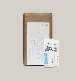 Twin Engine Traveler Coffee Sampler Set