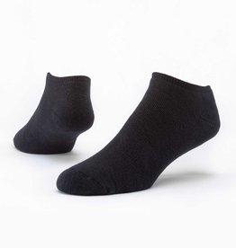 Maggie's Organics Footie Socks Solid Organic Cotton