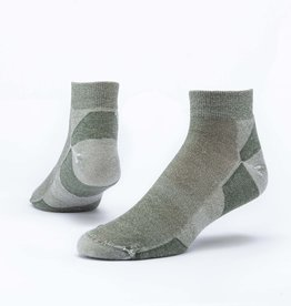 Maggie's Organics Urban Hiker Ankle Socks Organic Wool