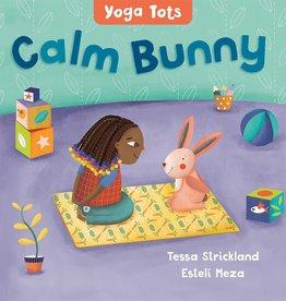 Barefoot Books Yoga Tots: Calm Bunny