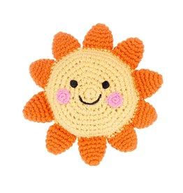 Pebble Friendly Weather - Sun