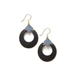 Fair Anita Stormy Horizon Earrings