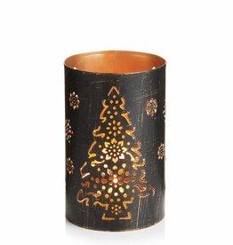 Serrv Christmas Tree Lantern