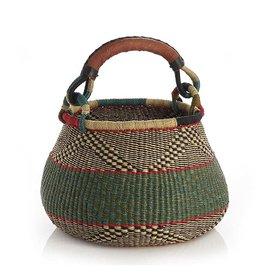 Serrv Volta Market Basket