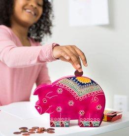 Matr Boomie Piggy Bank