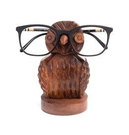 Matr Boomie Hoodwink - Owl Eye Glass Holder