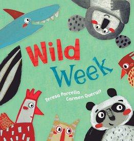 Barefoot Books Wild Week