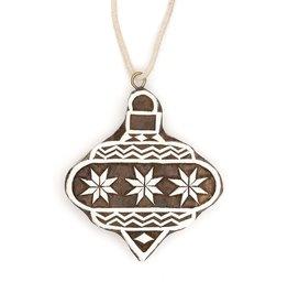 Matr Boomie Hima Bindu Ornament - Festive