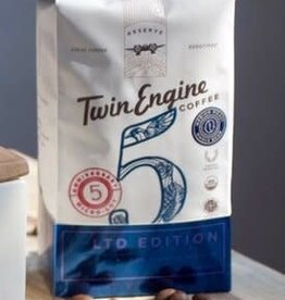 Twin Engine THE 5 - Whole Bean