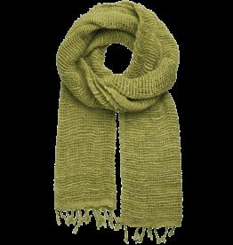 Marquet 100% Cotton Free Weave Scarf