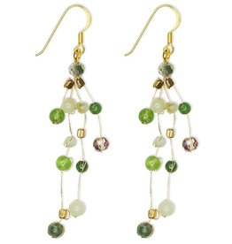 Marquet Reena Earrings