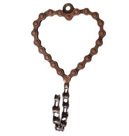 Mira Fair Trade Heart Hook