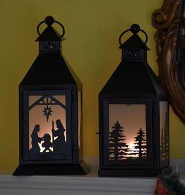 Mira Fair Trade Nativity Lantern