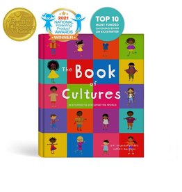 Worldwide Buddies The Book of Cultures picture book
