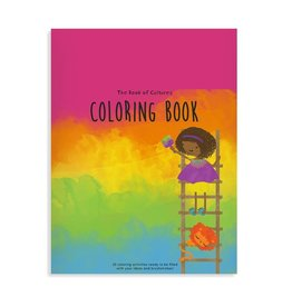 Worldwide Buddies The Coloring Book