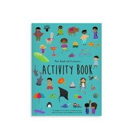 Worldwide Buddies The Activity Book