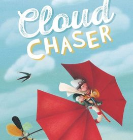 Barefoot Books Cloud Chaser paperback picture book