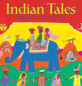 Barefoot Books Indian Tales: A Barefoot Collection book